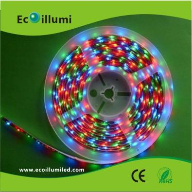 Non-waterproof strip RGB 60LEDs/m