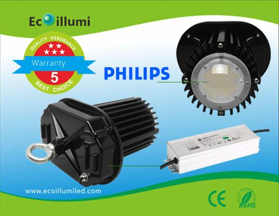 LED High bay light EC-G100WFA