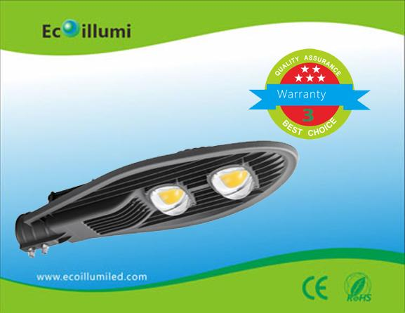 100W COB LED Street Light